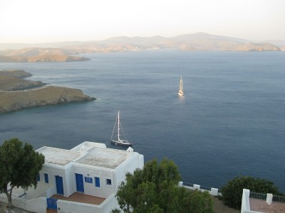 Sailing Holidays on the Dodecanese