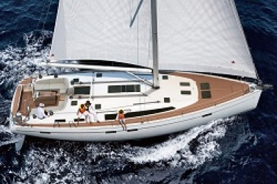 Bavaria Cruiser 51 - Cyclades islands | Sail in Greek Waters