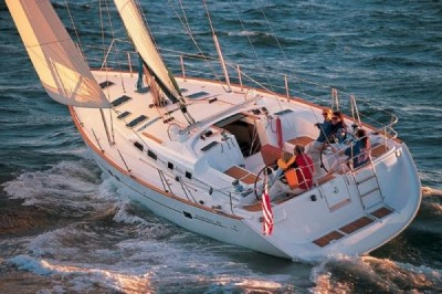 Beneteau Cyclades 50.5 - Sporades islands | Sail in Greek Waters