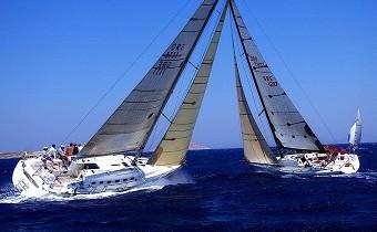 Ράλλυ Αιγαίου - Sail in Greek Waters