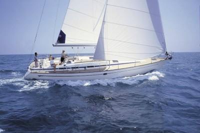 Bavaria 49 - Port of Lefkas | Sail in Greek Waters