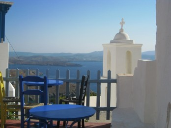 Dodecanese: Relaxing holidays