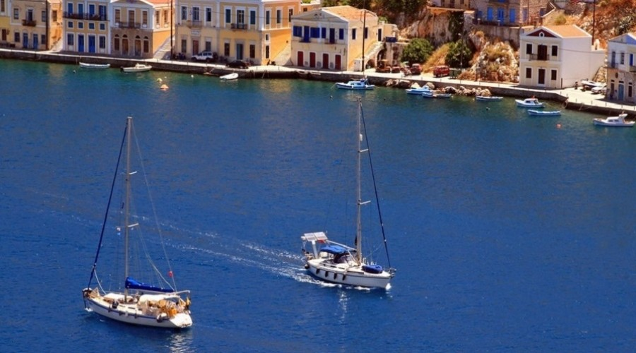 Dodecanese | Sail in Greek Waters