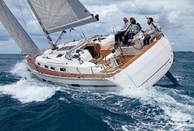 Bavaria Cruiser 45 - Port of Lefkas | Sail in Greek Waters