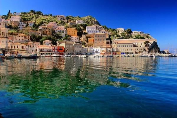 The magnificent Hydra island | Sail in Greek Waters