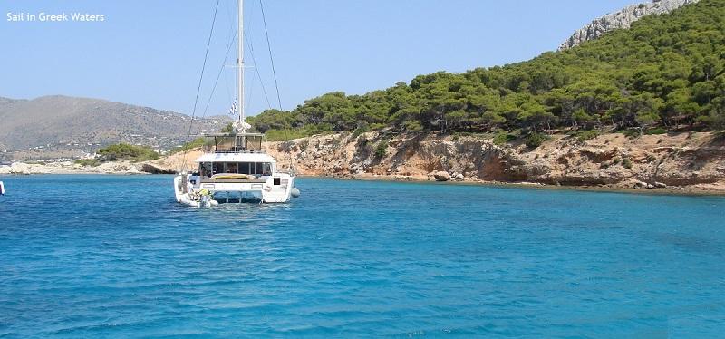 Moni islet: Sailing paradise