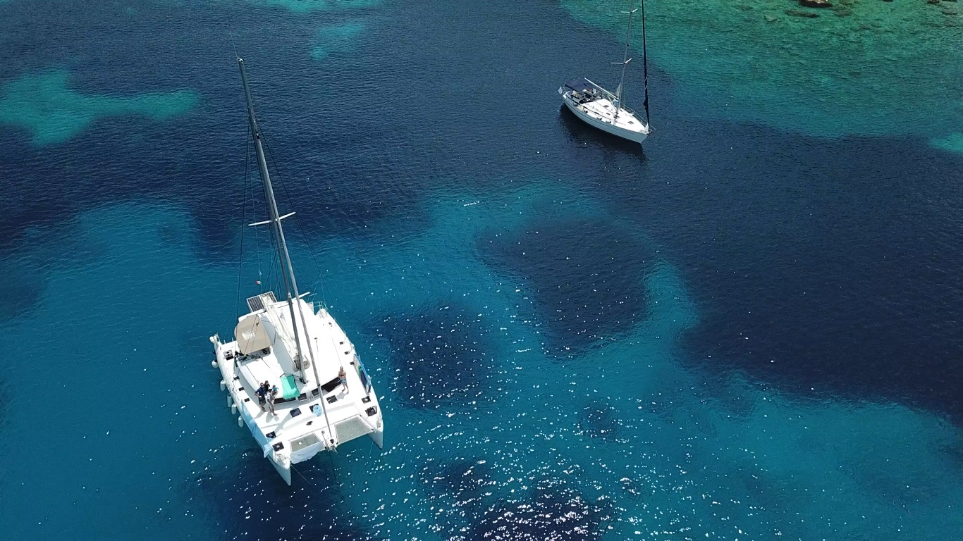 Yacht Chartering and Sailing Holidays in Greece | Sail in Greek Waters