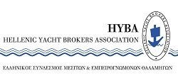 Member of the Hellenic Yacht Brokers ‎Association