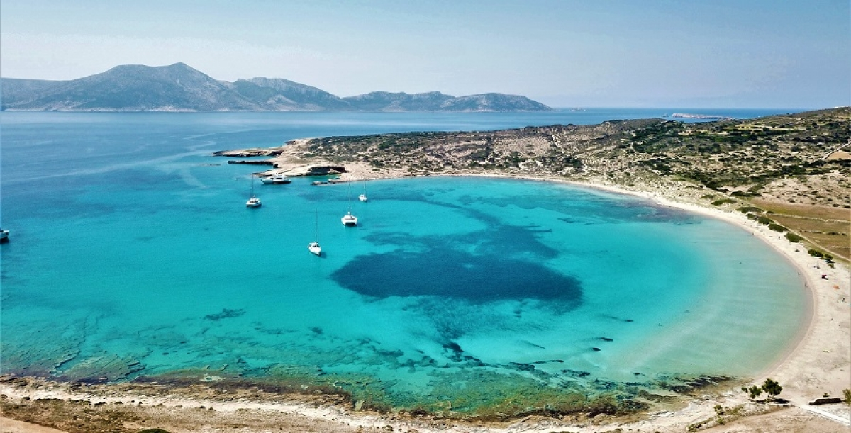 Great Deals for Sailing Trips to the Cyclades Islands